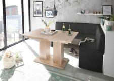 Rechteckige Überspannungsschutze der Teile 2 Eckbankgarnitur Tisch- & Stuhl-Sets