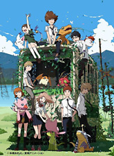 DIGIMON ADVENTURE-DIGIMON ADVENTURE TRI.5. KYOUSEI-JAPAN DVD R38