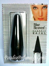 BLUE HEAVEN Clásico Indio Kajal Negro Kohl Delineador De Ojos x 1 pieza