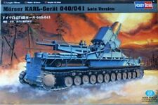 Hobby Boss 1/72 German Morser Karl Gerat 040/041 Self Propelled Mortar 82905