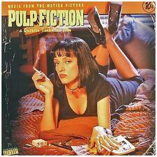 LP PULP FICTION OST VINYL 180 G TARANTINO