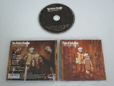 Pain of Salvation/The Perfect Element ( IOMCD 067) CD Album