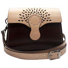 Realeather Silver Edition Derby Shoulder Bag Leathercraft Kit Leather Purse