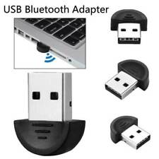USB 5.0 Bluetooth Adapter Wireless Dongle High Speed for PC Windows Computer ..