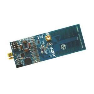 1 x Silicon Laboratories 4010-KFOBDEV-915, 915MHz EZRadio Si4010/Si4355 Key Fob