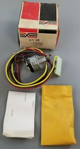 New NOS Ignition Starter Switch 1970-77 Dodge Plymouth Chrysler