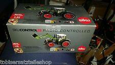 Siku Control 6778 Fendt 939 Vario mit Frontlader undFernsteuermodul mit Baterien