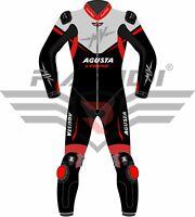 MV AGUSTA CORSE 2020 MODEL MOTOGP MOTORBIKE LEATHER RACING SUIT