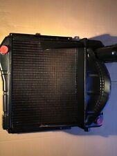 Classic MG Midget Austin Healey Sprite up to 1967 Vertical Flow Radiator ARA241