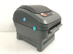 Zebra ZP 500 Plus   USB Direct Thermal Label Printer 120740025 / NICE UNIT