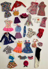 Official Barbie & Like Size Doll Mixed Clothing Lot (E)