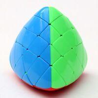 Shengshou Mastermorphix 4 layers / Magic Cube  Puzzle - Stickerless