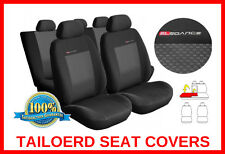 Tailored seat covers for Opel  Vectra C   2002 - 2008  FULL SET grey3