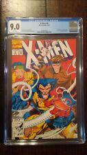 X-Men #4 CGC 9.0 (1st app. Omega Red)