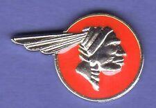PONTIAC HEAD HAT PIN LAPEL PIN TIE TAC ENAMEL BADGE #1110A