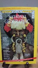 National Geographic Magazine Nat Geo September 1973 (NG30)