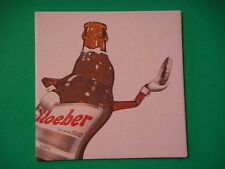 Fun Beer Coaster ~ Browerij Roman Sloeber ~ Oudenaarde, Oost-Vlaanderen, Belgium