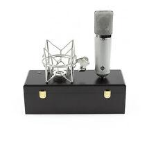 Replica Microphones Classic FET 87 - BRAND NEW - (Alternative Neumann U87)