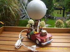 Tweety & Kater Sylvester -Tischlampe - Leuchte - Kinderlampe - Lampe Warner Bros