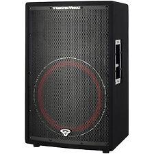 """Cerwin-Vega CVi-152 15"""" 2-Way Full-Range PA Speaker"""