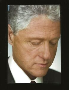 In Search Of Bill Clinton: A Psychological Biography (Only Signed Copy)