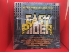 VARIOUS - EASY RIDER - 1969 NM VINYL SSL 5018 PACKAGE IS EX
