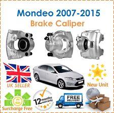 BPF1731A REAR BRAKE PAD FITTING KIT FORD MONDEO MK4 ELECTRIC H//B 2007-2014