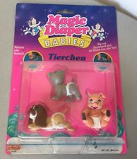 1991#VINTAGE GALOOB BABY FACE MAGIC DIAPER BABIES PET EDITION#MOSC