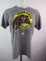 Canadian Football League CFL Men's M-2XL Graphic Football Short Sleeve Tee