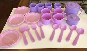 Slinky Tea Party Play Set for Kids- New