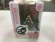 Bandai Tamashi Buddies Sailor Moon Pretty Guardian Sailor Pluto 024