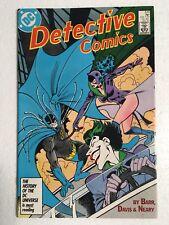 Detective Comics 570, (Batman) Joker Cover, 9.8 Mint