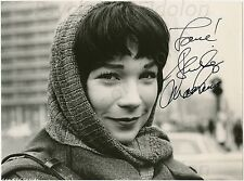 "Shirley MacLaine - c.1962 ""Two For the Seesaw"" - Signed"