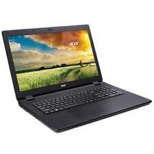 Ordenadores portátiles y netbooks negros de aspire 5 con 1TB de disco duro