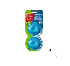 BAYER - SOLFAC  gel insetticida in gel liquido x controllo formiche conf.da 2