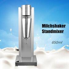 Milchshaker Cocktailshaker Eiweiß Milch Shaker Barmixer Mixer Cocktail 650 ml