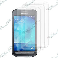 Accessoire Lot Pack Films Protection Samsung Galaxy Xcover 3 SM-G388F/ SM-G389F