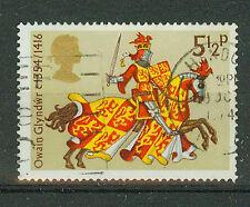 Briefmarken Großbritannien 1974 Berühmte Personen Mi.Nr.655