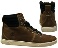Timberland Earthkeeper Madbury High Top Trainers Mens Boots Shoes 6749A D80