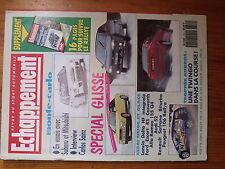 $$w Revue Echappement N°304 Monte-Carlo  Lancia Delta HF Integrale  Troph Andros
