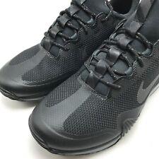 wholesale dealer e94c0 92482 Nike Air Max Grigora Mens 916767-001 Black Anthracite Running Shoes Size 11