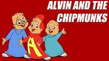 Alvin and the Chipmunks: 1983 TV Series  The Complete Series