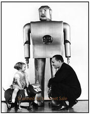 1939 Electro Robot & Sparko the Dog Robot NY Worlds Fair Modernist Mid-Century