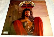 CAT STEVENS THE VIEW FROM THE TOP 2-LP GERMANY 1972 EX/EX