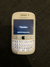 BlackBerry Curve 9320 - White (Locked To Vodafone) Mobile Phone