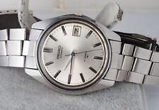 Vintage 1970 Seiko 7005-8000 17J Automatic Watch. JDM Model.