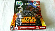 STAR WARS REVENGE OF THE SITH ELECTRONIC PLUG & PLAY RETRO CLASSIC AMAZING!