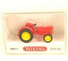 MAN 4R3 Traktor (verkehrsrot) 1961-1962