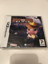 Barnyard Blast Le Cochon des Tenebres pour DS