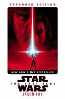 The Last Jedi: Expanded Edition (Star Wars) by Fry, Jason Book The Fast Free
